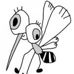 蚊アレルギーの症状とは?原因と対策について